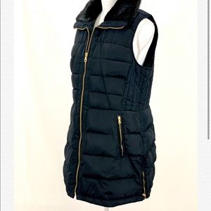 NWT🎁Charter Club Puffer Vest